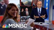 This is jurors' hours. | Katy Tur | MSNBC 5