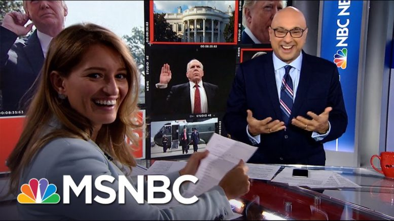 This is jurors' hours. | Katy Tur | MSNBC 1