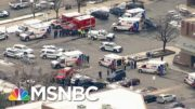 Reported Active Shooter At Grocery Store In Boulder, Colorado | The Beat With Ari Melber | MSNBC 3