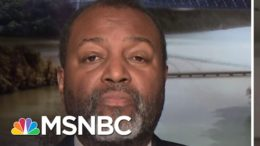 Malcolm Nance: Ron Johnson Is 'The Executor Of Donald Trump's Big Lie' | The ReidOut | MSNBC 6