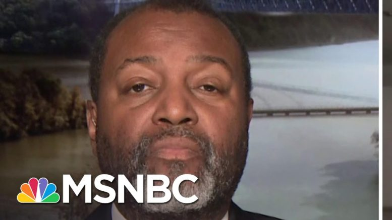 Malcolm Nance: Ron Johnson Is 'The Executor Of Donald Trump's Big Lie' | The ReidOut | MSNBC 1