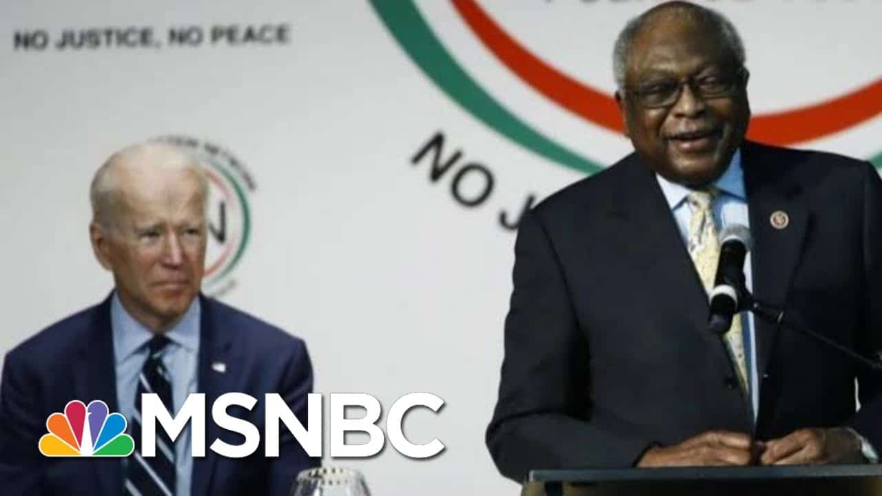 'We Know What They're Doing': Clyburn Torches McConnell, GOP For Voter Suppression 1