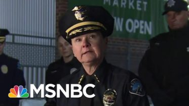 10 People Killed In Shooting At Boulder Grocery Store | MSNBC 6