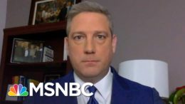 """Rep. Tim Ryan Calls GOP Lawmakers Failure To Honor Capitol Police """"Shameful"""" 