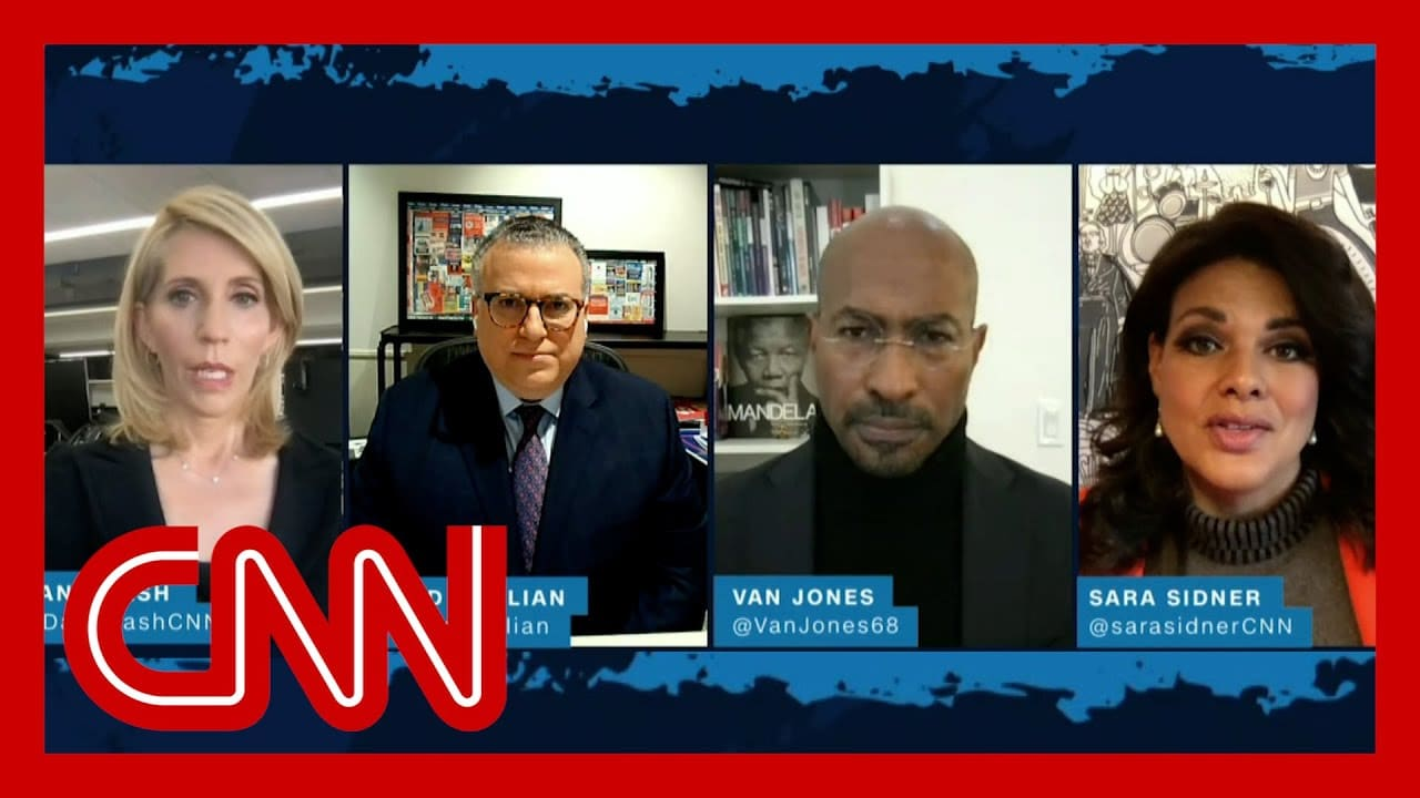 A deep dive into political polarization in the US | CITIZEN by CNN 7