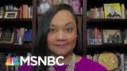 Rep. Williams: Everyone Deserves 'The Same Access To The Ballot' | The Last Word | MSNBC 3
