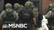 Boulder Shooting Witness: Not Getting Ice Cream Probably Saved My Life   The 11th Hour   MSNBC 4