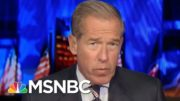Watch The 11th Hour With Brian Williams Highlights: March 22 | MSNBC 5