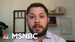 Rep. Gallego Calls For Stripping Vet Benefits From Capitol Rioters With Military Records | MSNBC 9