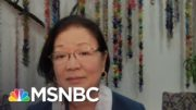 Hirono Is 'Prepared To Join' Sen. Duckworth In Opposing Biden Nominees Until There's More Diversity 3