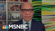 Eugene Robinson: Filibuster 'Has A Racist History' | The Last Word | MSNBC 3