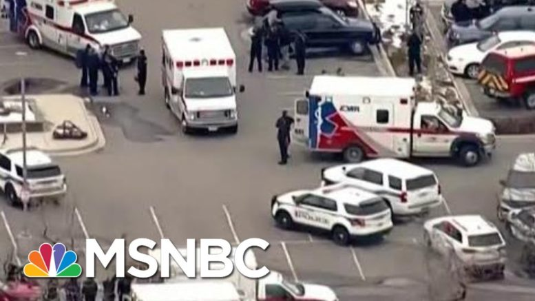 Motive In Boulder Shooting Still Remains Unknown | Morning Joe | MSNBC 1