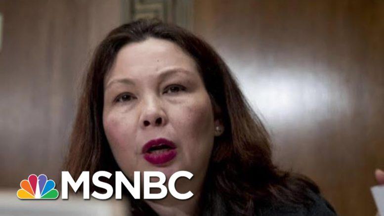 Sens. Duckworth, Hirono Drop Objections To Biden Nominees After Urging AAPI Representation 1