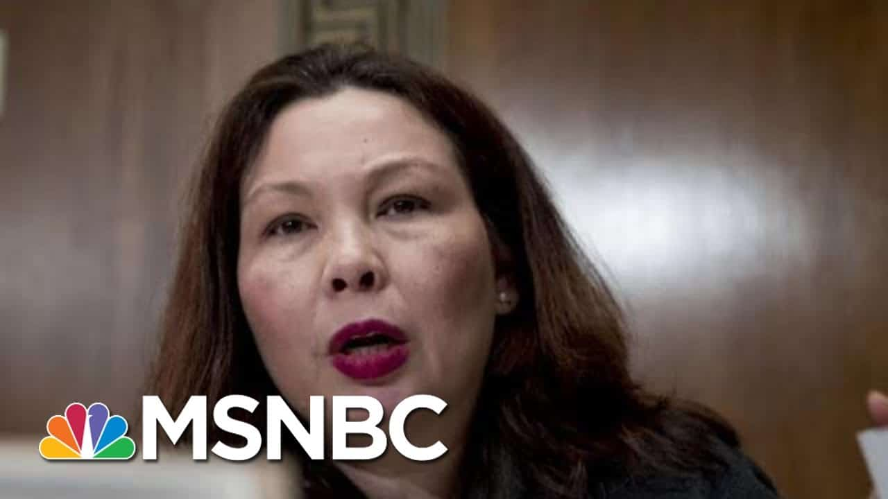 Sens. Duckworth, Hirono Drop Objections To Biden Nominees After Urging AAPI Representation 9
