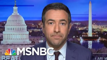 Watch The Beat With Ari Melber Highlights: March 23 | MSNBC 6