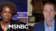 Polls Show Widespread Support For Stricter Gun Laws | The ReidOut | MSNBC 2