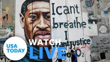 Derek Chauvin's murder trial in death of George Floyd: Day 4 (LIVE) | USA TODAY 6