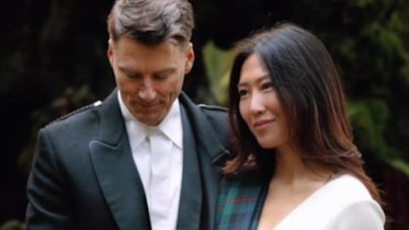 Wife of former Vancouver mayor speaks out against anti-Asian racism 6