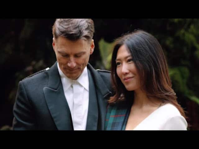 Wife of former Vancouver mayor speaks out against anti-Asian racism 7