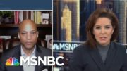 Vulnerable Community Advocate On Long-Term Economic Recovery | Stephanie Ruhle | MSNBC 4