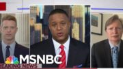 'It Is Time To Get Something Done': Jim Messina On Gun Control | Craig Melvin | MSNBC 4