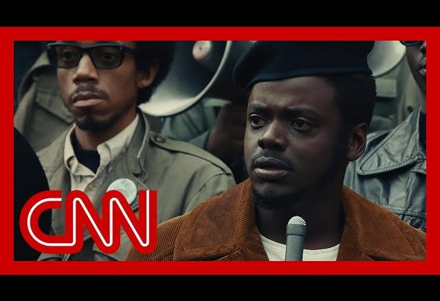 Daniel Kaluuya, Shaka King weigh in on 'Judas and the Black Messiah's Golden Globe win 1