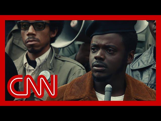 Daniel Kaluuya, Shaka King weigh in on 'Judas and the Black Messiah's Golden Globe win 9