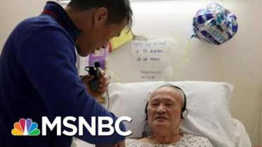 Richard Lui On His Father's Alzheimer's Diagnosis & The Power Of Selflessness | Morning Joe | MSNBC 6