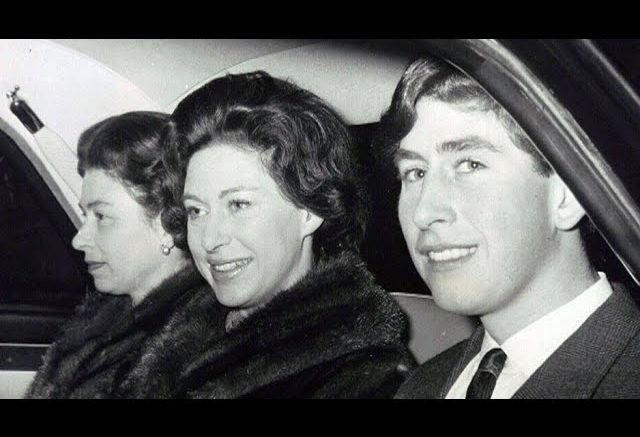 Queen Elizabeth and Princess Margaret's relationship detailed in new book 1