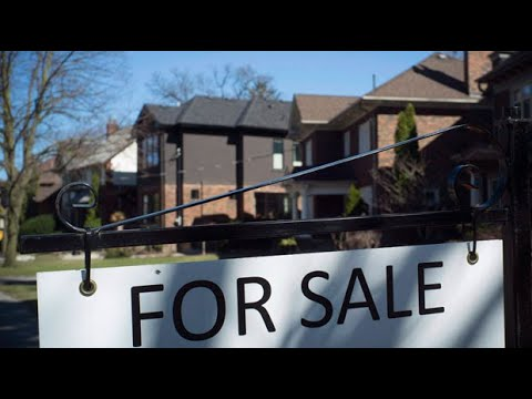 Here's why Canada's real estate market remains 'on fire' 1