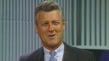 Former CTV News Toronto anchor Tom Gibney dies at 84 6