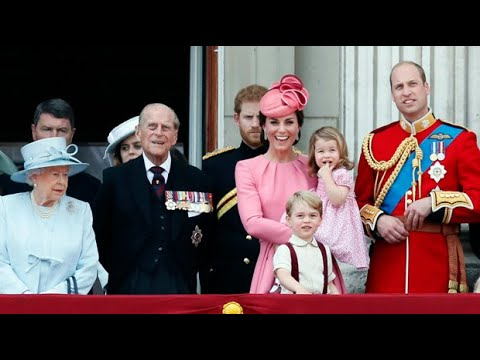 Prince William pays tribute to his grandfather, Prince Philip 1