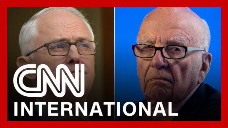 Former Australian prime minister puts Rupert Murdoch on blast 1