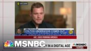 """""""Coming Out"""" Authentically In The Digital Age 