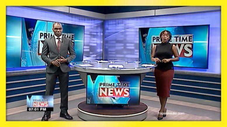 Jamaica's News Headlines   TVJ News 1