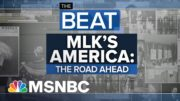 After Beating Trump, Diverse Coalition Eyes Wider Reforms | The Beat With Ari Melber | MSNBC 2