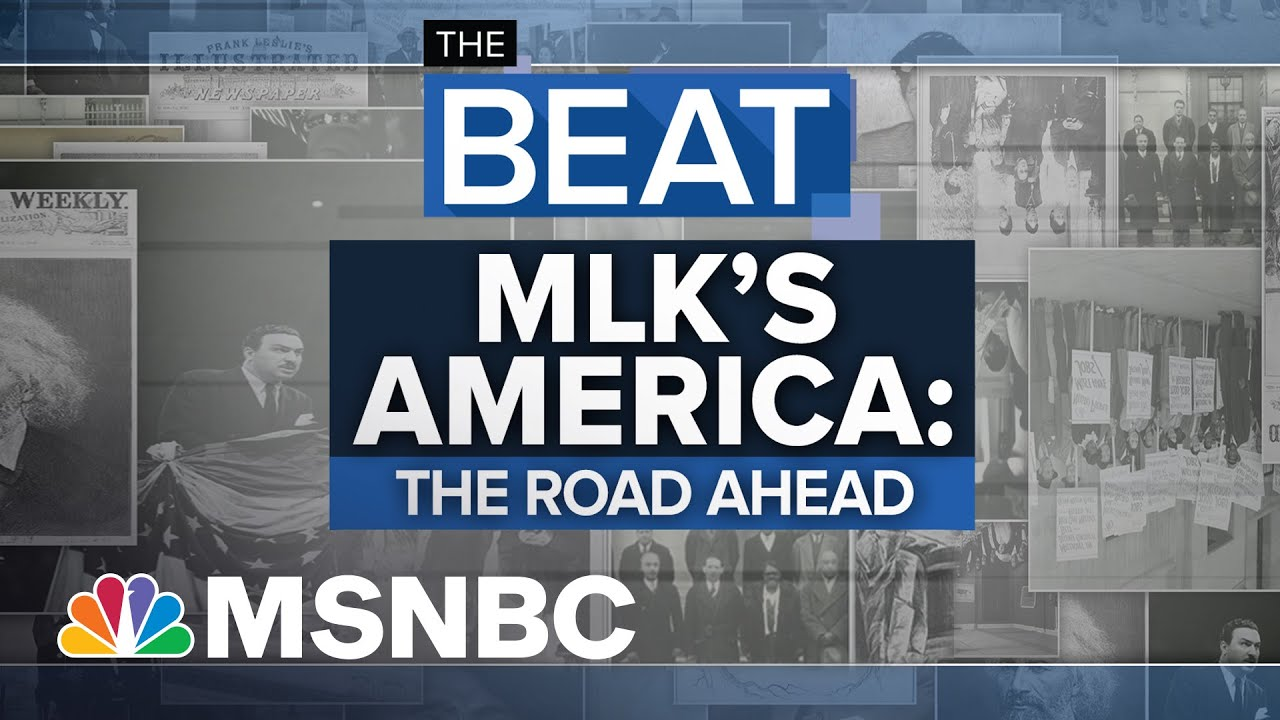 After Beating Trump, Diverse Coalition Eyes Wider Reforms | The Beat With Ari Melber | MSNBC 1