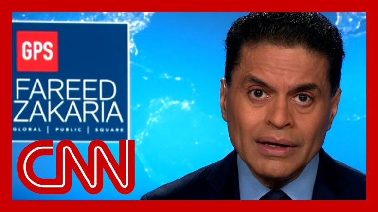 Fareed: Biden is right. It's time to leave Afghanistan 1