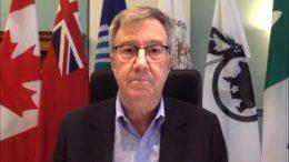 'Not thought out': Ottawa Mayor Jim Watson on new border checkpoints 7