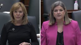 WATCH: Ford skips question period as his government votes against paid sick leave   COVID-19 crisis 6