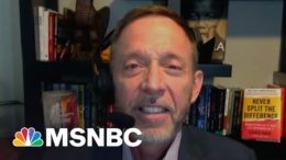 Fmr. FBI Hostage Negotiator On How Washington Can Escape Political Gridlock | MSNBC 7