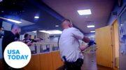 Miles Jackson shooting: Police body cameras reveal timeline | USA TODAY 2
