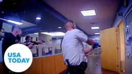Miles Jackson shooting: Police body cameras reveal timeline | USA TODAY 3