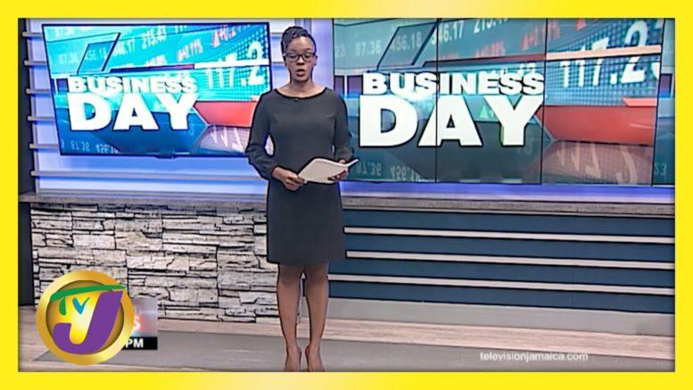 Jamaica's Business Day - April 16 2021 1