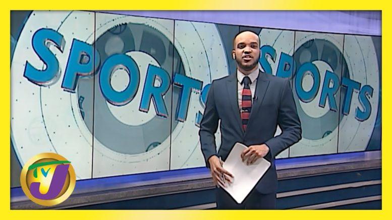 Jamaica's Sports News Headlines - April 16 2021 1