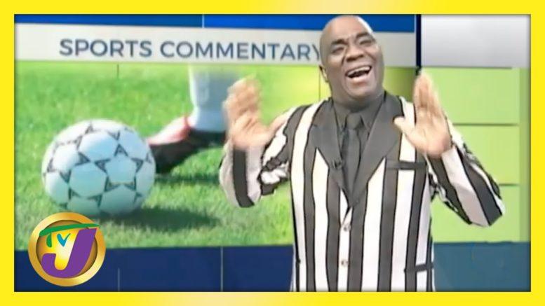 TVJ Sports Commentary - April 16 2021 1