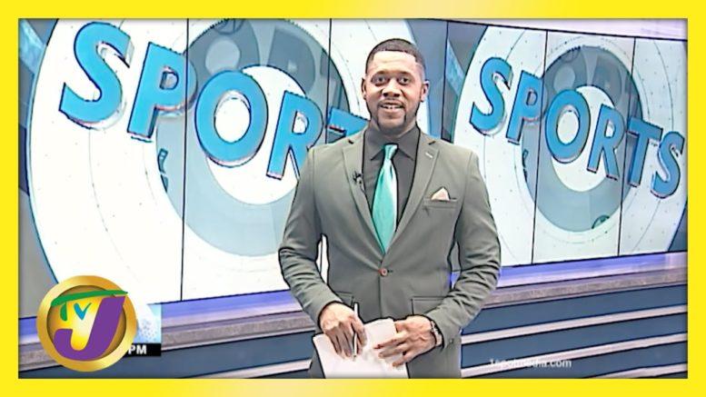 Jamaica Sports News Headlines - April 17 2021 1
