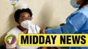 Doom & Gloom if Vaccine Shortage Impact Jamaica - April 19 2021 7