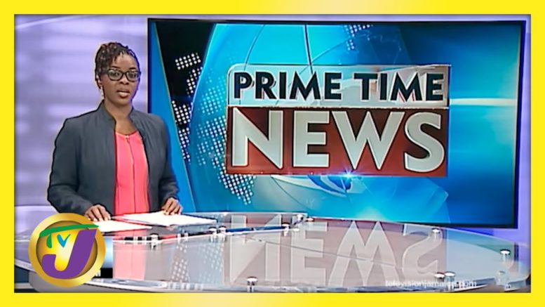 Jamaica News Headlines - April 18 2021 1