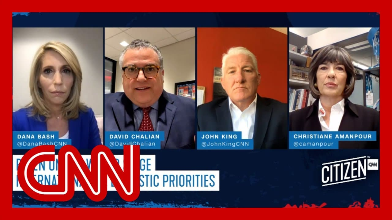 How Biden's global agenda is being perceived abroad   CITIZEN by CNN 2